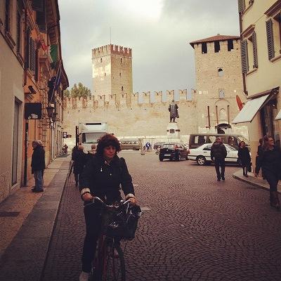 11月5日(月曜日) イタリア5日目 ―ヴェローナ/ヴェネツィア―_a0036513_21522018.jpg