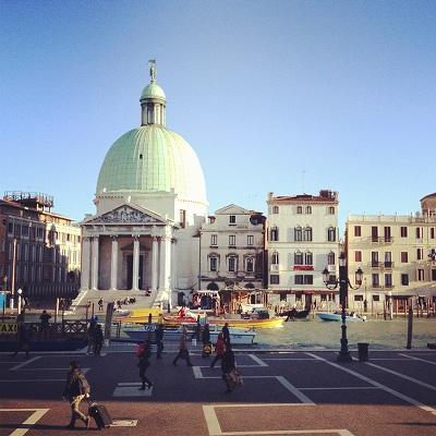 11月5日(月曜日) イタリア5日目 ―ヴェローナ/ヴェネツィア―_a0036513_22174129.jpg