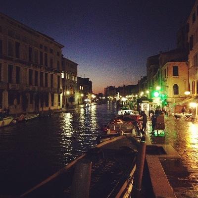 11月5日(月曜日) イタリア5日目 ―ヴェローナ/ヴェネツィア―_a0036513_22185583.jpg