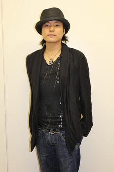 CD「白虎隊」巻の弐より森久保さんインタビューが到着!_e0025035_2185083.jpg