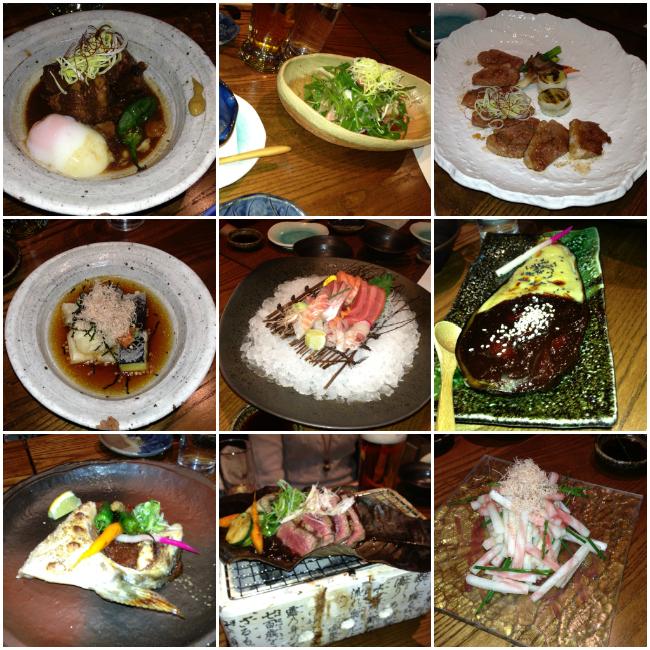 やっぱり女心をくすぐる日本食レストラン「下鴨」_a0266142_3281121.jpg