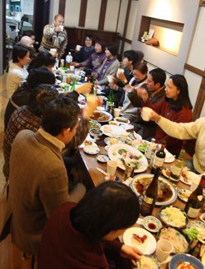 蔵織 臨時休業のお知らせ と蔵織日本画教室_d0178448_15204288.jpg