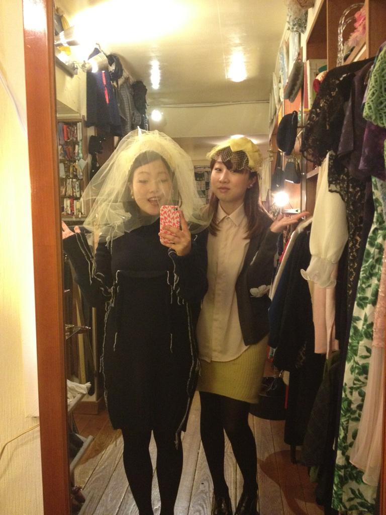 SNAP×SNAP !!NEW YEAR PARTY☆☆_e0148852_12304297.jpg