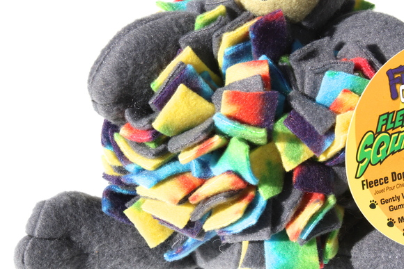 Fleecy Squeaks Dog Toy Gorilla フリーシー スクイーカー ドッグトーイ  ゴリラ _d0217958_19145349.jpg