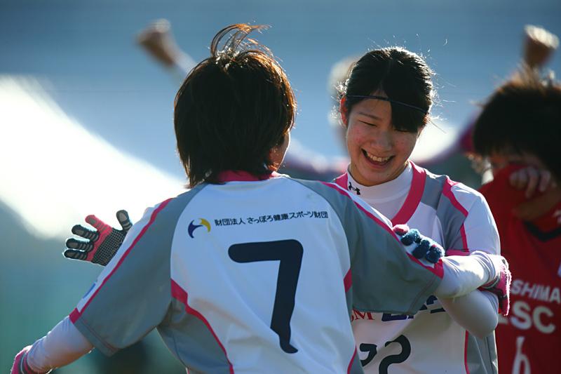 2013年 第16回全日本女子ユースサッカー選手権大会 2_f0095163_21465817.jpg