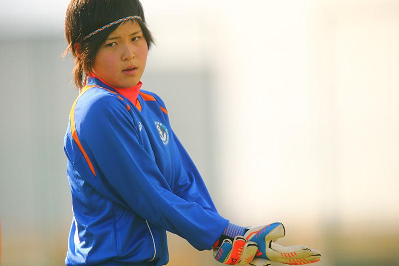 2013年 第16回全日本女子ユースサッカー選手権大会 2_f0095163_21472488.jpg