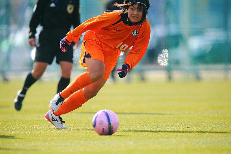 2013年 第16回全日本女子ユースサッカー選手権大会 2_f0095163_21474276.jpg