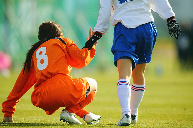 2013年 第16回全日本女子ユースサッカー選手権大会 2_f0095163_21482250.jpg