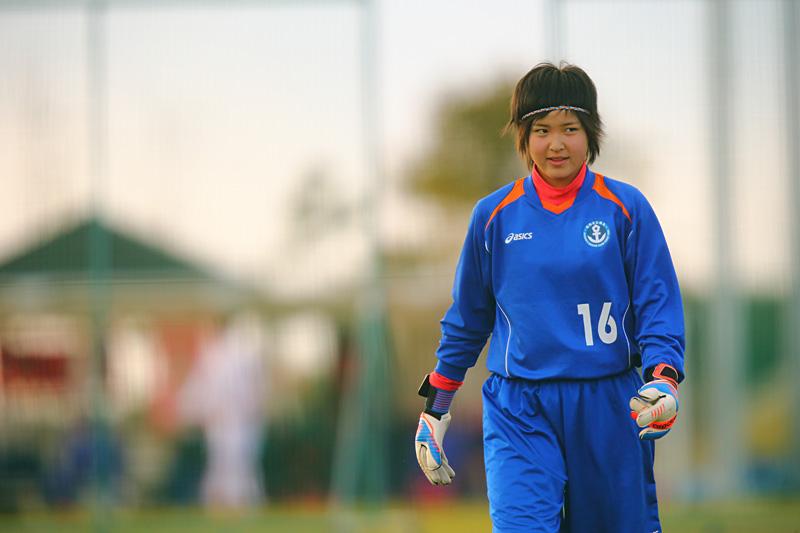 2013年 第16回全日本女子ユースサッカー選手権大会 2_f0095163_21483949.jpg