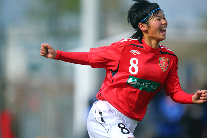 2013年 第16回全日本女子ユースサッカー選手権大会 2_f0095163_21493375.jpg