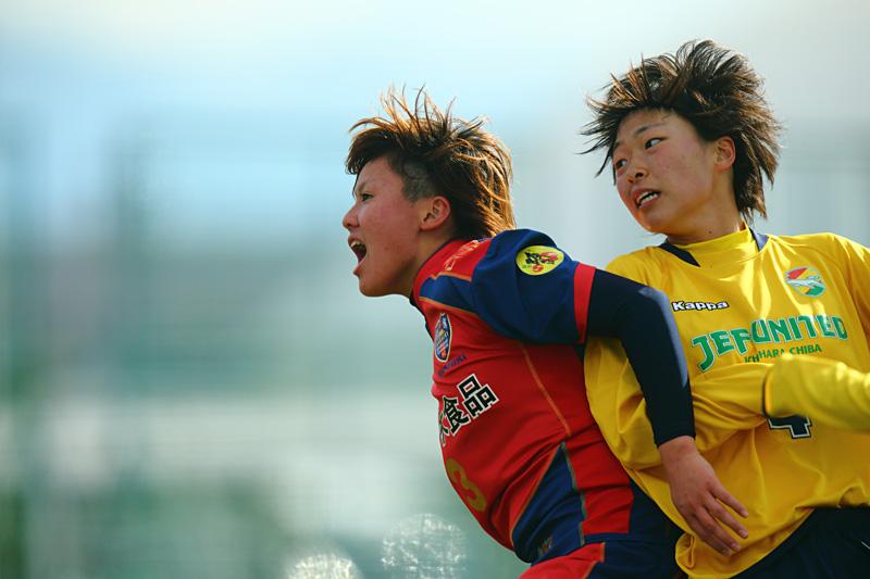 2013年 第16回全日本女子ユースサッカー選手権大会 2_f0095163_21502829.jpg