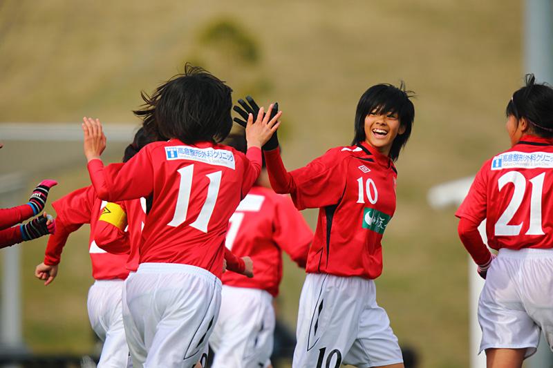 2013年 第16回全日本女子ユースサッカー選手権大会 2_f0095163_2150365.jpg