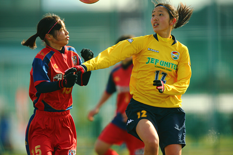 2013年 第16回全日本女子ユースサッカー選手権大会 2_f0095163_21513126.jpg