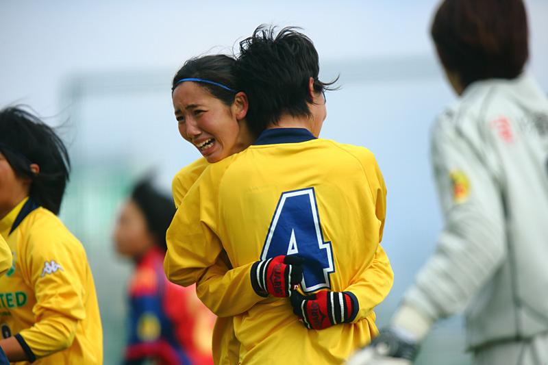 2013年 第16回全日本女子ユースサッカー選手権大会 2_f0095163_2151481.jpg