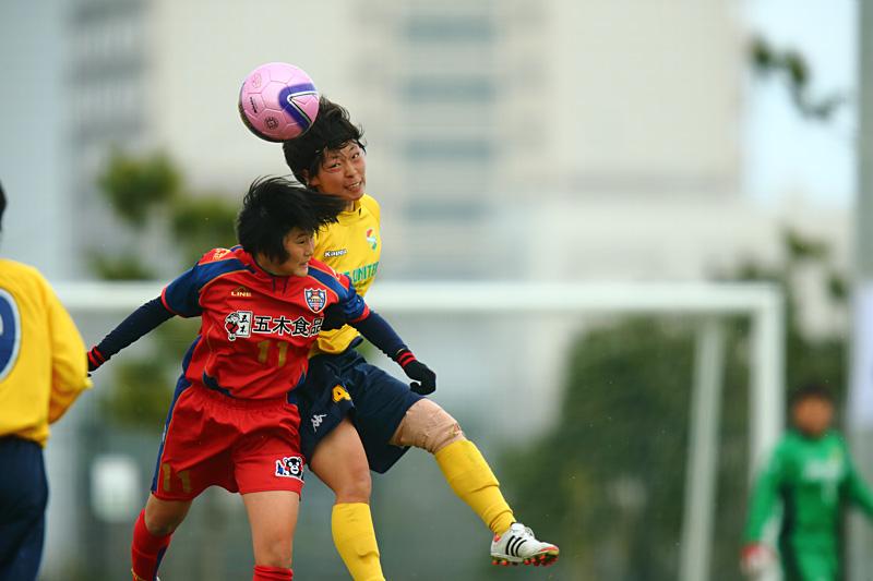 2013年 第16回全日本女子ユースサッカー選手権大会 2_f0095163_215193.jpg