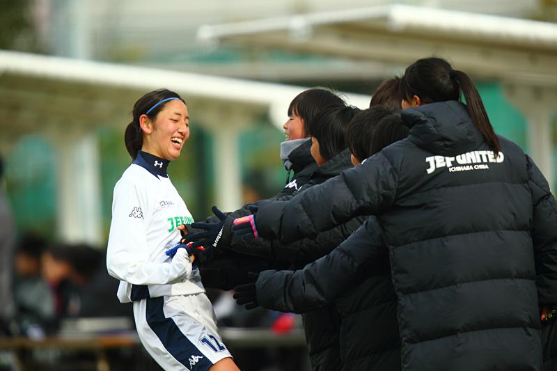 2013年 第16回全日本女子ユースサッカー選手権大会 2_f0095163_21525673.jpg