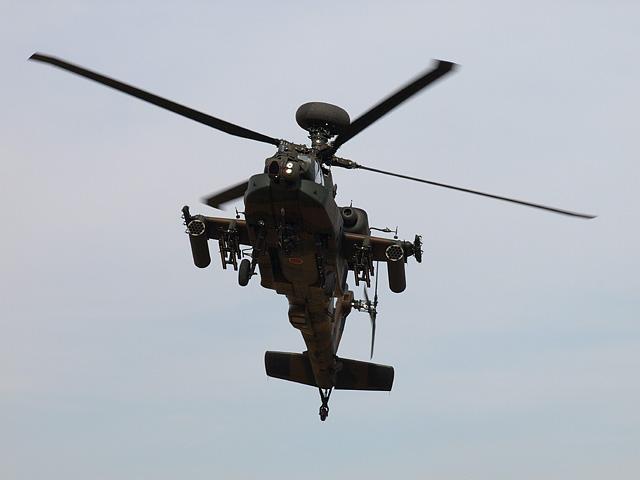 陸上自衛隊 第1空挺団 降下訓練始め その2 (1/13)_b0006870_23281377.jpg
