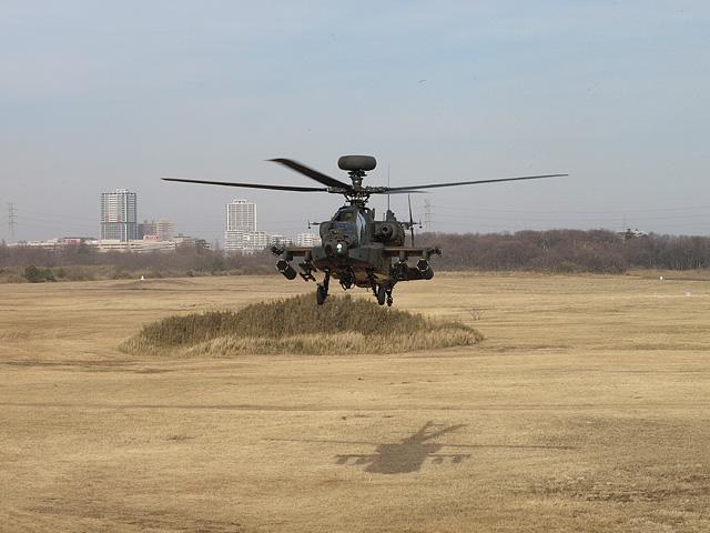 陸上自衛隊 第1空挺団 降下訓練始め その2 (1/13)_b0006870_23282894.jpg