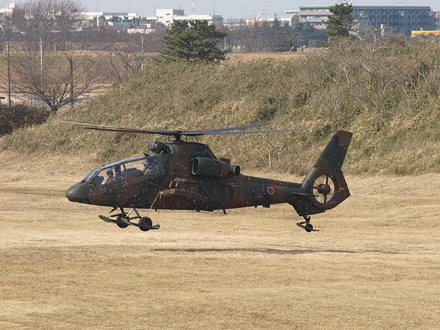 陸上自衛隊 第1空挺団 降下訓練始め その2 (1/13)_b0006870_23292114.jpg