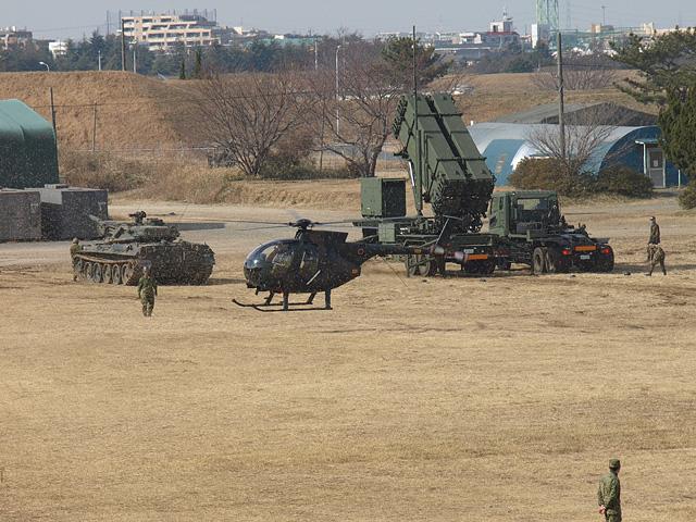 陸上自衛隊 第1空挺団 降下訓練始め その2 (1/13)_b0006870_23293583.jpg