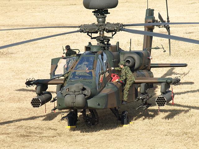 陸上自衛隊 第1空挺団 降下訓練始め その2 (1/13)_b0006870_23294886.jpg