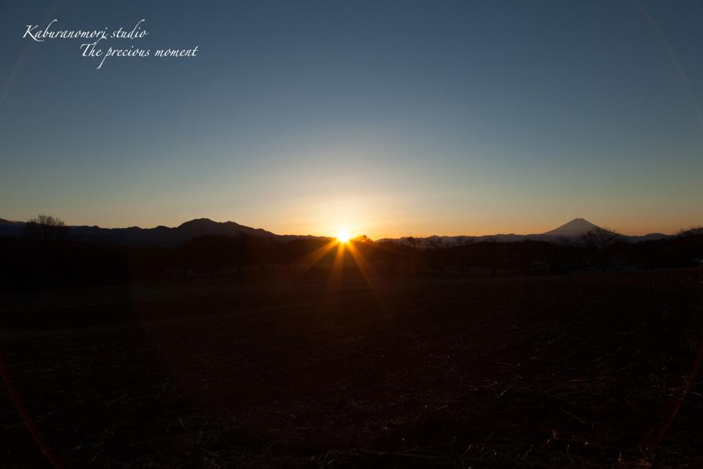 夜明け前の美しさ_c0137403_17251866.jpg