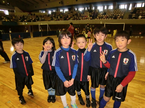 2013.1.15 じゅんコーチ☆日記_e0127003_3432816.jpg