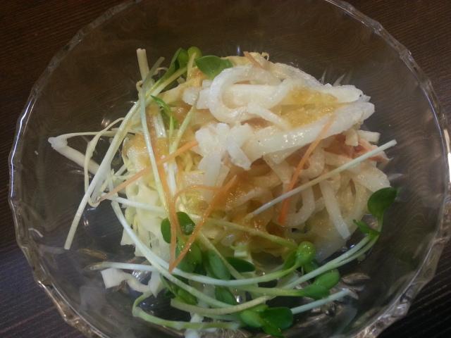 soup kitchen coto coto コトコト 漁師のトマトスープ¥650 @兵庫県伊丹市_b0042308_22273910.jpg