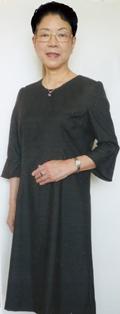 2013/1/23-1/28 -抒情歌を描く・伝統の宝石と洋服- 武生弘子作品展_e0091712_7161287.jpg