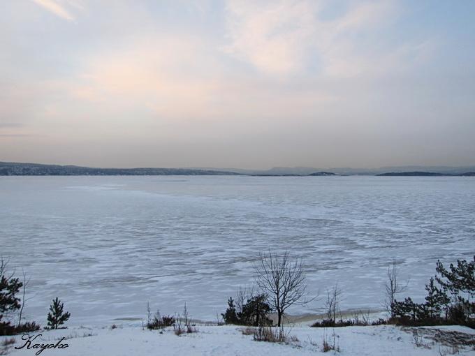 凍った海_a0086828_2414719.jpg