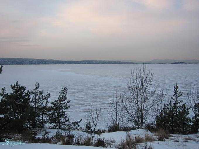 凍った海_a0086828_2445717.jpg