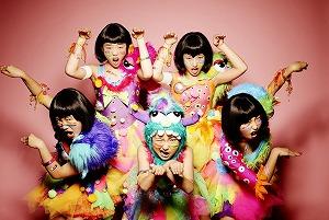 """""""蛇拳""""で世界への第一歩!? TEMPURA KIDZ、デビューシングル「ONE STEP」リリース決定!_e0025035_22571939.jpg"""