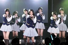 古畑奈和の握手会での古畑ジャンプ 画像と動画_e0192740_20263763.jpg