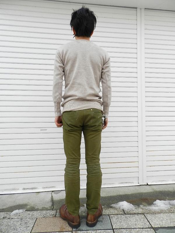 Italian assorted wool under wear snaps_f0226051_18413223.jpg