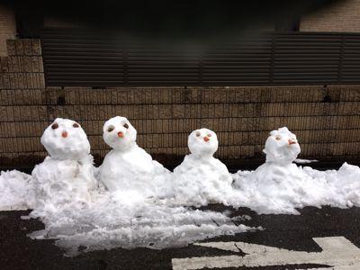 雪だるま_c0052673_1735391.jpg