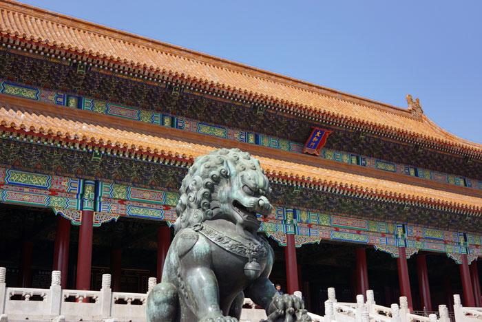 紫禁城太和門_c0182775_20394963.jpg
