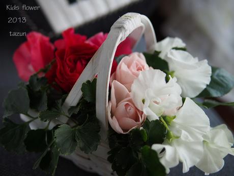 2013春のお花登場♪_d0144095_235397.jpg