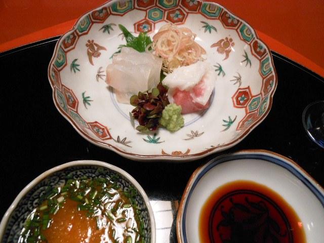 料理家・平野寿将さんの自家製からすみとか・トリュフご飯など・・・_a0075802_12112639.jpg