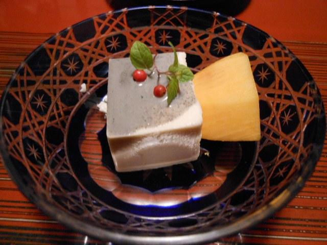 料理家・平野寿将さんの自家製からすみとか・トリュフご飯など・・・_a0075802_12213365.jpg