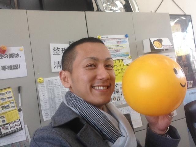 朝礼 開店準備中 ハマー ランクル トミー 札幌_b0127002_94433100.jpg