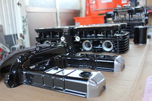 ZEPHYR1100 フルコンプリート車両製作 NO25_d0038712_056381.jpg