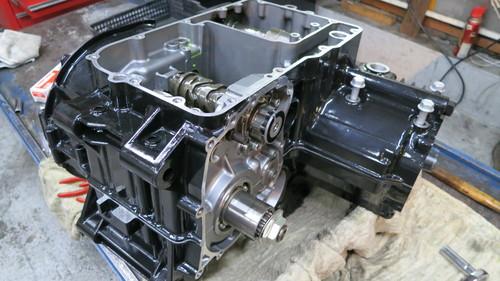 ZEPHYR1100 フルコンプリート車両製作 NO25_d0038712_125959.jpg