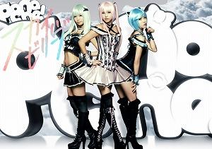 今話題の世界初コスプレ・アイドル『パナシェ!』が新ヴィジュアルを公開!_e0025035_1345093.jpg
