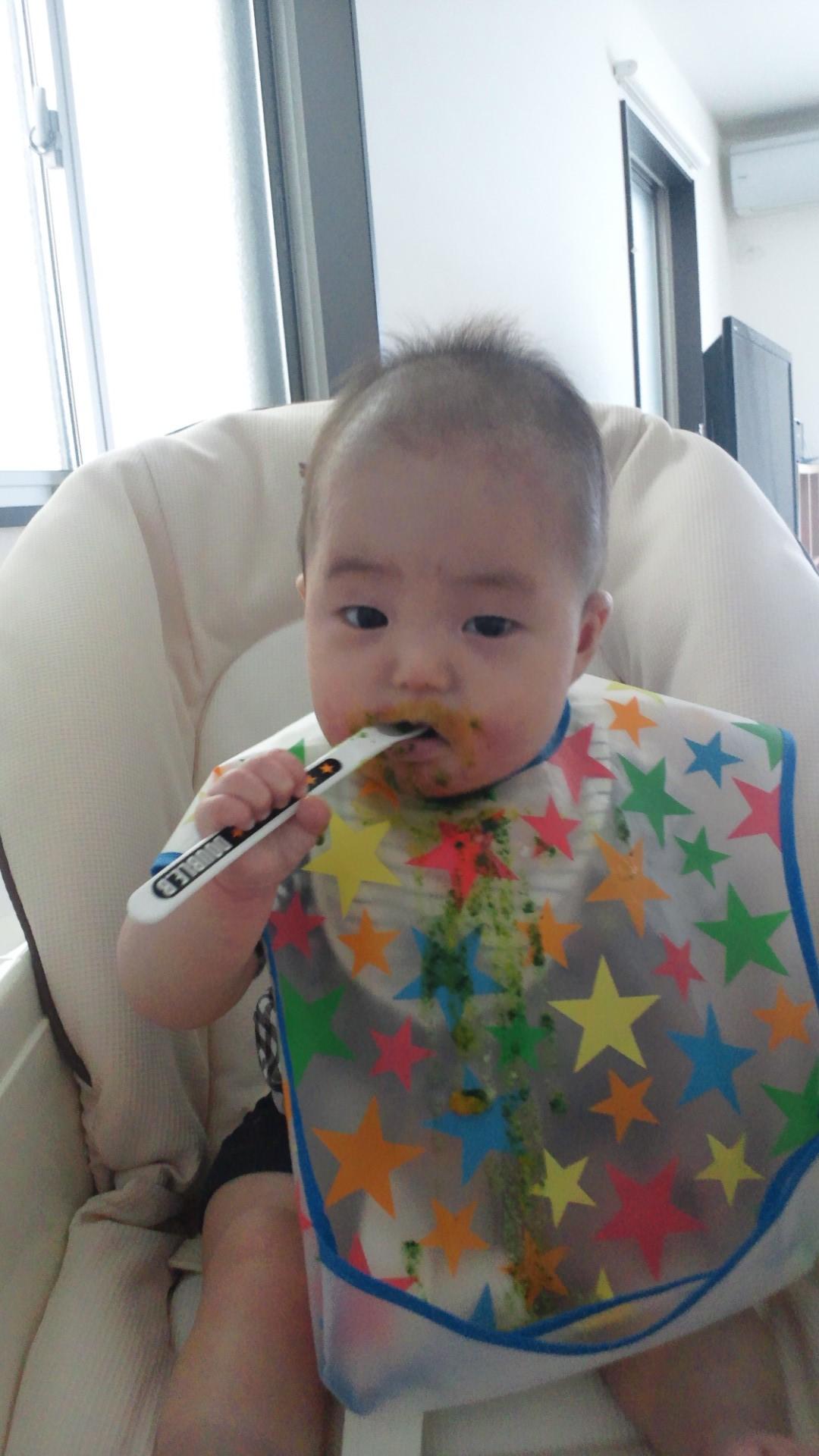 離乳食から幼児食へ_a0267942_23322490.jpg