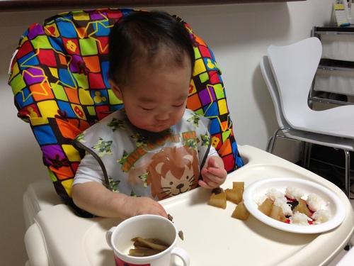 離乳食から幼児食へ_a0267942_2335289.jpg