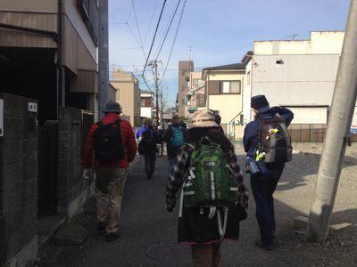 平塚通り大山道散歩会に行ってきたよ(・∀・)_f0230467_22392766.jpg