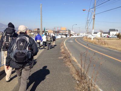 平塚通り大山道散歩会に行ってきたよ(・∀・)_f0230467_22395718.jpg