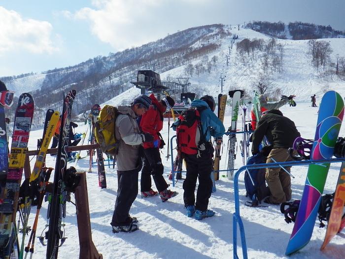 雪山合宿でのこと_e0292469_17141327.jpg
