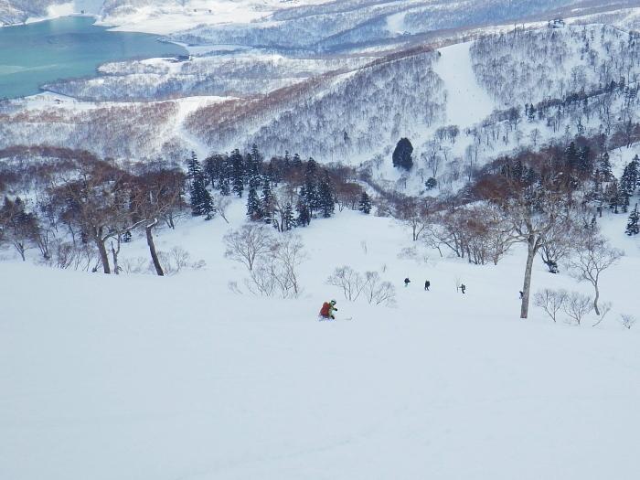 雪山合宿でのこと_e0292469_17153018.jpg