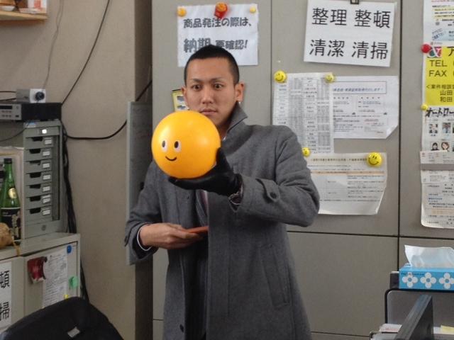 1月18日(金) 阿部ちゃんのニコニコブログ★_b0127002_1813784.jpg